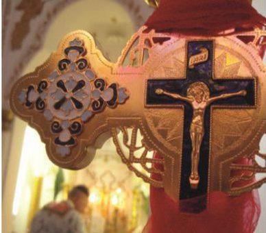 Föreläsning: Ortodox Tro & Ortodoxa Kyrkofamiljer